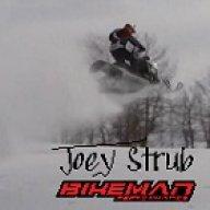 JoeyStrub-Bikeman